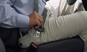 28 июня 2019 года проводится  Единый день безопасности дорожного движения под девизом «Сел в машину – пристегни ремень!»