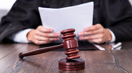 Суд вынес приговор: 9 лет лишения свободы