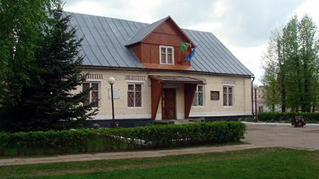 З 18 ліпеня па 14 жніўня Шумілінскі гісторыка-краязнаўчы музей запрашае на фотавыставу Уладзіміра Мясаедава