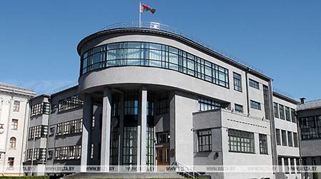 Выдвижение кандидатов в члены Совета Республики началось в Беларуси