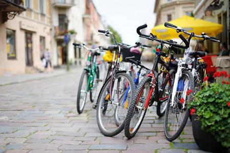 Жители Шумилинского района присоединяются к Европейской неделе мобильности
