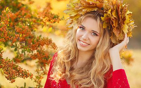23 ноября в Шумилино состоится районный отборочный тур конкурса «Краса Осени»