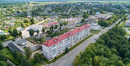 Шумілінскі раён: афіша на 17 лістапада