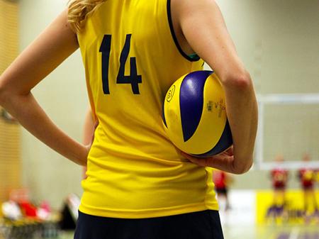 16-17 лістапада ў Шуміліне пройдуць гульні першага тура дзіцячай валейбольнай лігі сярод дзяўчат